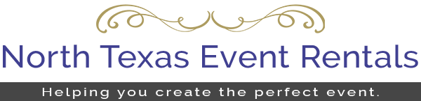 North Texas Event Rentals